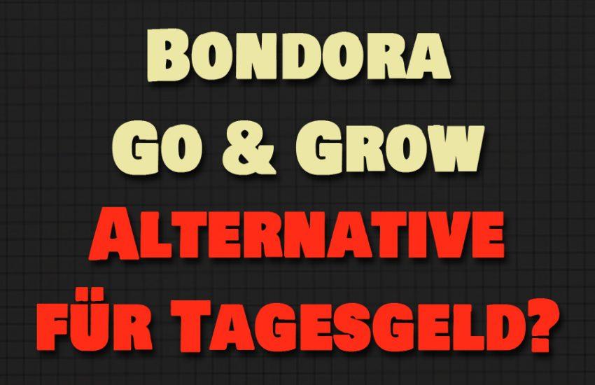 Bondora Go And Grow Steuern