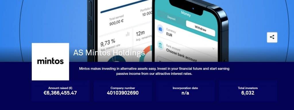 mintos-crowdfunding-crowdcube-ergbnis